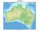 Australia Geography Quiz