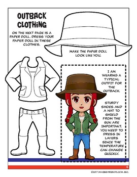 Australia Girl Scout Thinking Day Download