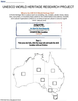 Australia: Great Barrier Reef Research Guide