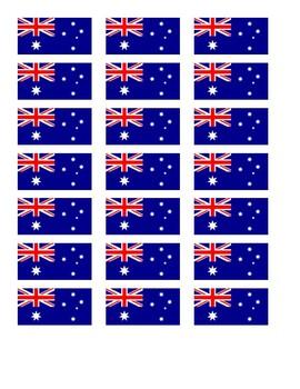 Australia Inquiry Unit