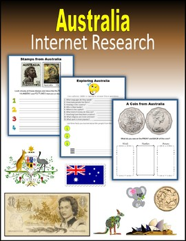 Australia (Internet Research)