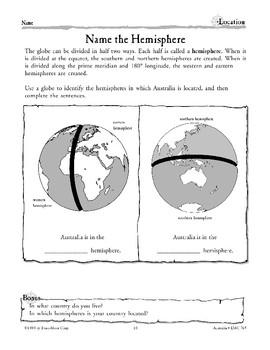 Australia: Introduction