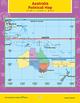 Australia: Location Gr. 5-8