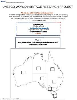 (Australia Geography) Australia: Macquarie Island—Research Guide