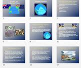 Australia, New Zealand, Hawaii and Oceania History PowerPoint