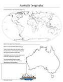Australia Packet