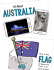 Australia Lesson and Activity