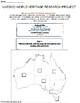Australia: Purnululu National Park Research Guide