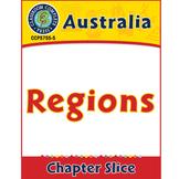 Australia: Regions Gr. 5-8