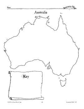 Australia: Resources
