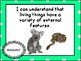 Australia Science I Can Posters - Year 1