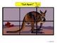 """""""Australia"""" Simple Puzzles for Autism"""
