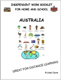 Australia, Social Studies, Fighting racism, Literacy, Distance learning (#1127)