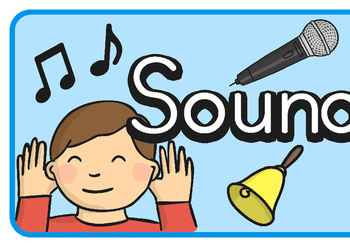Australia - Sound And Hearing Display Banner