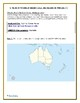 (Australia Geography) Australia: Sydney Opera House—Research Guide