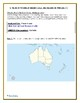 Australia UNESCO World Heritage Sites Project BUNDLE