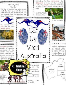 Australia Unit