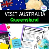 Australia Geography: Queensland