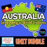 Australia Mini-Unit