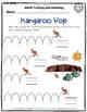 Australia - Week 5 Age 4 Preschool Homeschool Curriculum b