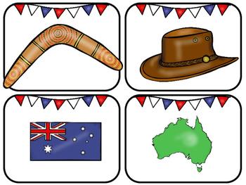 Australia World tour
