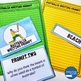 Australia Writing Prompt Cards