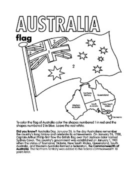 Australia and the Great Barrier Reef Research