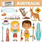 Australia clipart Australian graphics Kangaroo clipart Boo
