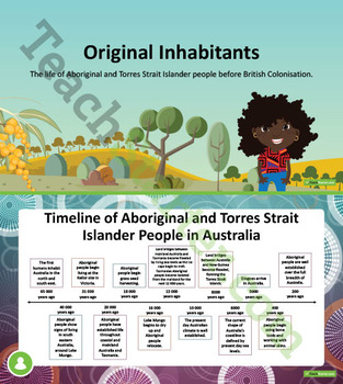 Australia's First People