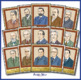 Australian Government - Prime Ministers -Classroom Display Posters