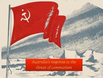Australias Response To Threat Of Communism Essay Building Cards And  Australias Response To Threat Of Communism Essay Building Cards And  Scaffold