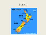 Australia's neighbouring countries