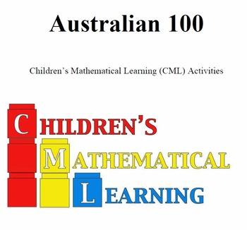 Australian 100 Math Game