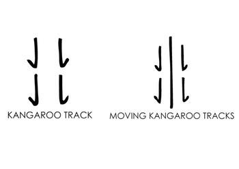 Australian Aboriginal Art Symbols