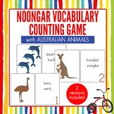Australian Aboriginal Counting Game: Noongar Vocabulary. G