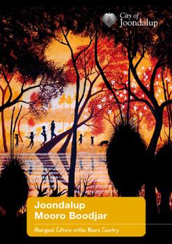 Australian Aboriginal Noongar Dreamtime Stories