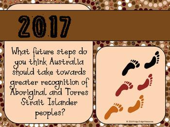 Australian Aboriginal Reconciliation Timeline Pathway to Recognition