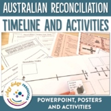 Australian Aboriginal Reconciliation Timeline and Activities