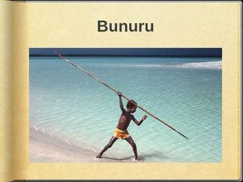 Australian Aboriginal Seasons