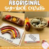 Australian Aboriginal Symbol Cards