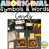 Australian Aboriginal Word Wall and Symbol Activity Cards NAIDOC