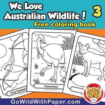 forest animals coloring pages | 350x350