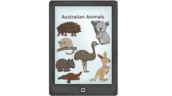 Australian Animal QR Code Readers