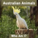Australian Animals Quiz | Non Fiction Comprehension | Inte