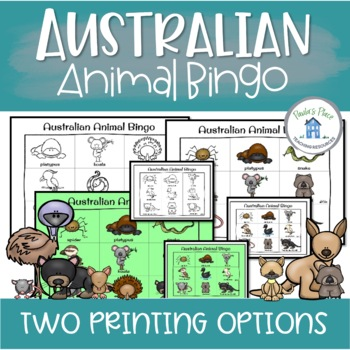 Australian Animals