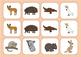 Australian Animals Adventure - sight word game