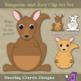 Australia: Australian Animals Clip Art: Aussie Animals Bundle