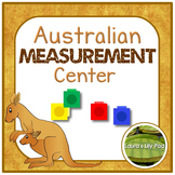 Australian Animals Measurement Center