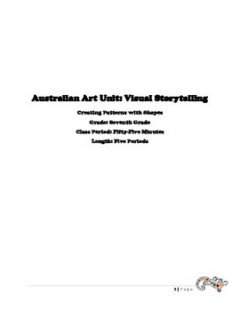 Australian Art, Culture, and Traditions