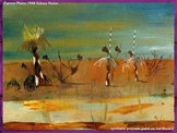 Australia Art History - All Periods - Major Artists - Distance Learning